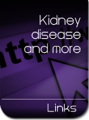 Kidney treatments and more